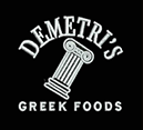 Demetri's Greek Foods